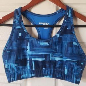 Saucony Intimates & Sleepwear - EUC Saucony Sport Bra